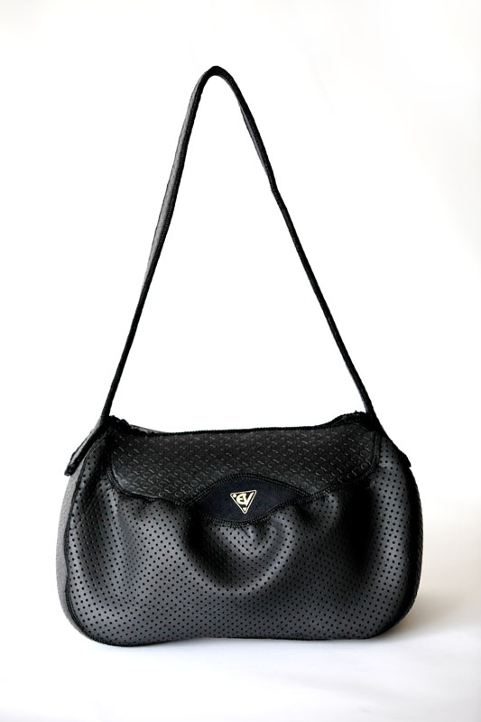 ELE-BAG BLACK & BLACK (1)